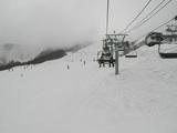 中央山頂高速リフト
