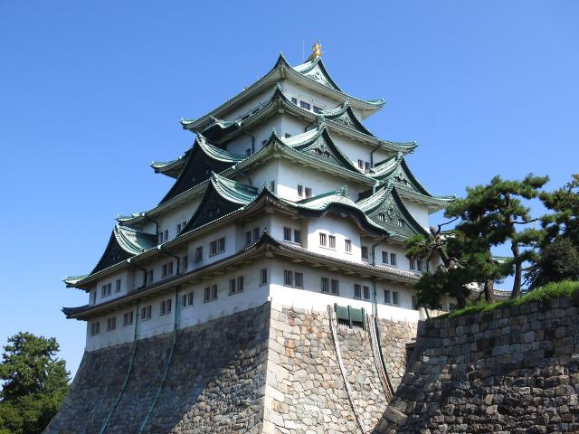 名古屋城(3)