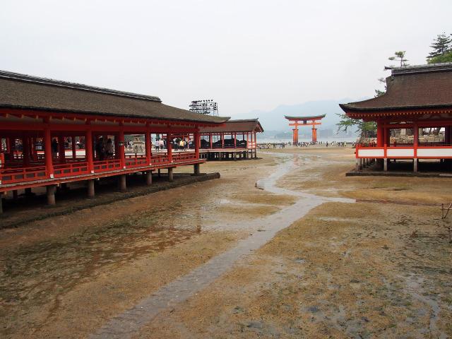 厳島神社(2)