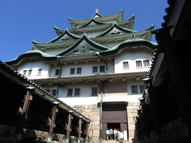 名古屋城(4)