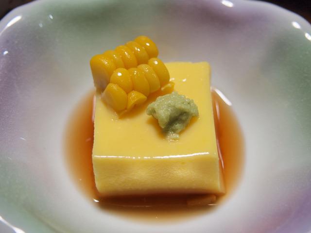 夕食(3)