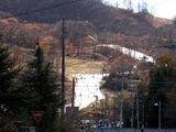 軽井沢スキー場