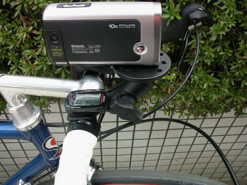 ... 年11月|親子で自転車のブログ
