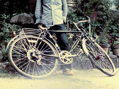 Spring in 1979_byc