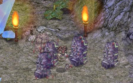 03_巨石族の縄張り