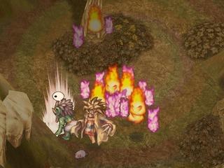 イスタナ洞窟