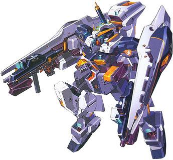 RX-121 ガンダムTR-1[ヘイズル]