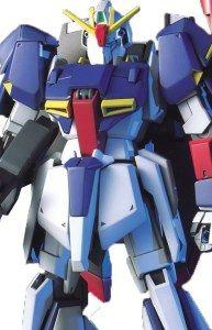 HGUC 1/144 MSZ-006 ゼータガンダム (機動戦士Zガンダム) 【HGカスタマイズキャンペーン オリジナルウェポンパーツA 特典付き】