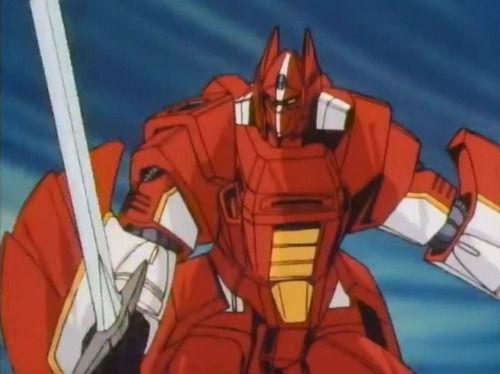 『機甲界ガリアン』食玩で、重装改、OVA版、人馬兵まで商品化!