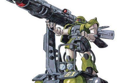 巨大人型兵器に砲台を撃たせる意味wwwww