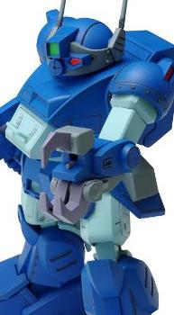 1/35 装甲騎兵ボトムズ ラビドリードッグ ST版 (プラスチックキット)