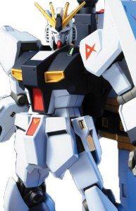 HGUC 1/144 RX-93 ニューガンダム (機動戦士ガンダム 逆襲のシャア) 【オリジナルウェポンパーツC 特典付き】