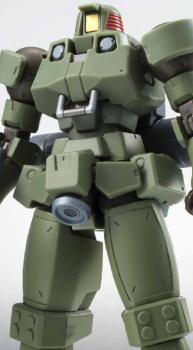 ROBOT魂 [SIDE MS] リーオー (宇宙用モスグリーン)