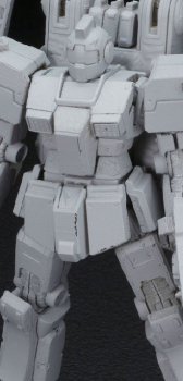 HG 1/144 RGM-79 ジム (機動戦士ガンダム サンダーボルト)