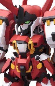 スーパーロボット大戦OG ORIGINAL GENERATIONS S.R.D-S アルトアイゼン・リーゼ 【初回限定仕様】 (NONスケール プラモデル)