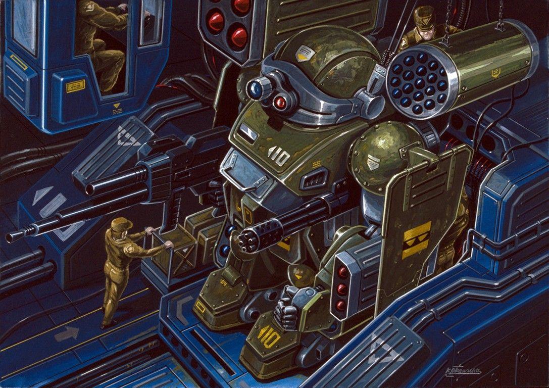 装甲騎兵ボトムズの画像 p1_34