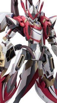 銀河機攻隊マジェスティックプリンス RED FIVE 〈ケレス大戦仕様〉 【初回限定版】 (NONスケール プラモデル)