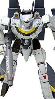 1/100 超時空要塞マクロス VF-1S スーパーバルキリー バトロイド ロイ・フォッカー仕様 (プラスチックキット)