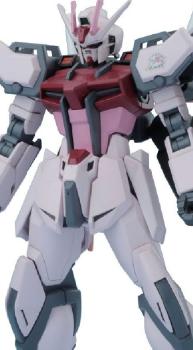 HGCE 1/144 GAT-X105 ストライクルージュ (機動戦士ガンダムSEED)
