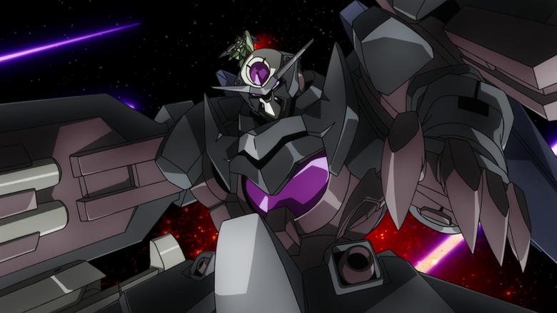GN-XIV_Combat