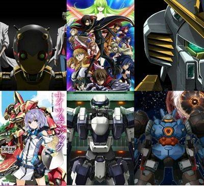 ロボットアニメに明日はあるのか