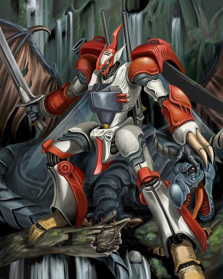 聖戦士ダンバインの画像 p1_21