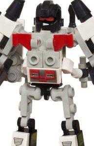 クレオ トランスフォーマー マイクロチェンジャー オートボット スペリオン