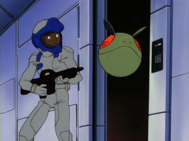 ハロ (ガンダムシリーズ)の画像 p1_33
