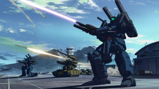 Gundam Unicorn - 04 - Large 37