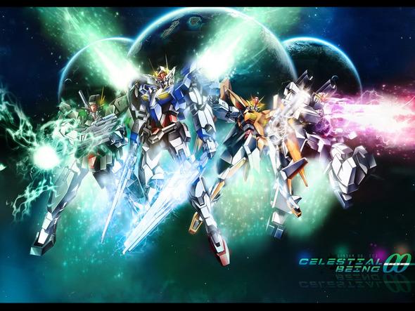 Gundam_00_by_Kaaser