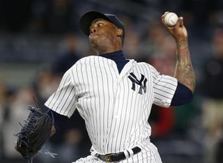 【朗報】MLBさん遂に投手全体の平均球速が150km/hに到達してしまう