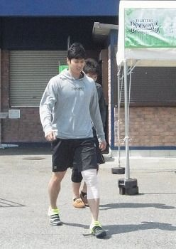 【悲報】大谷翔平、踵の手術する気配なし