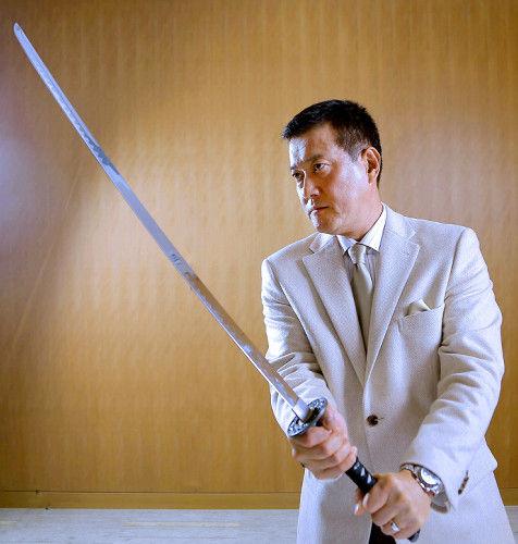 野球って侍要素が何もないのになんで「侍JAPAN」なの?