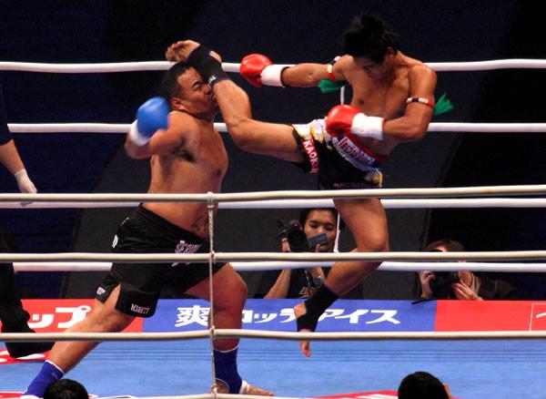 なんJ PRIDE : 【ボクシング】全盛期のマイク・タイソン強すぎクッソワロタwww