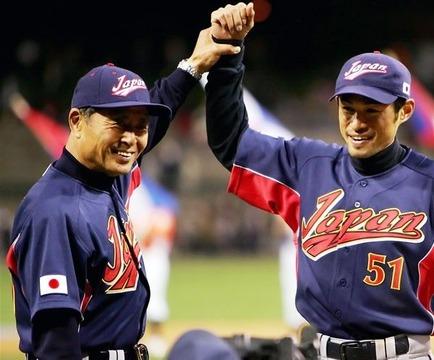 王、長嶋引退からイチローが出てくるまでの野手のスーパースターって誰だったん?