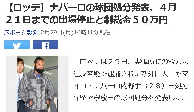 37-【ロッテ】ナ