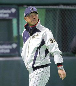 大谷柳田嶋「怪我した」 青木以外MLB「忙しい」 偉い人「中田使え」 小久保「…」