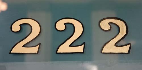 number-222