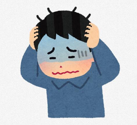【悲報】人間関係リセット症候群ワイ、後から猛烈な後悔をする