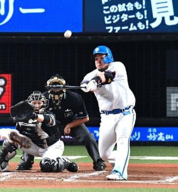 【悲報】西武・山川さん、谷繁みたいな成績になってしまう…