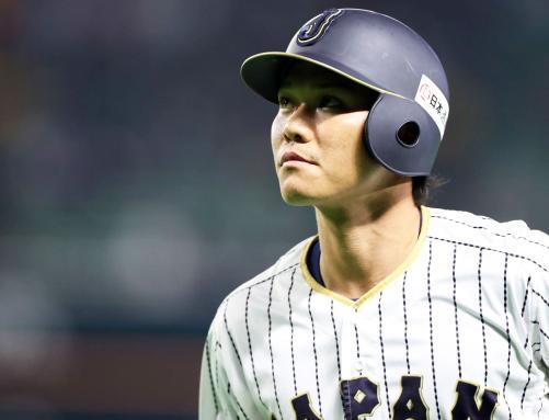 【悲報】侍JAPANの練習試合での打撃成績一覧wwwwwww