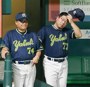 【徹底討論】東京ヤクルトスワローズが復活する方法