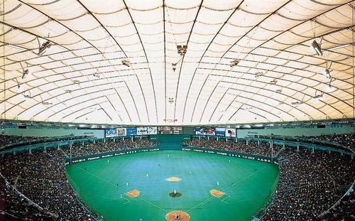東京ドーム (2)