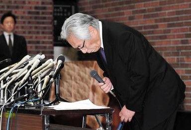 【悲報】日大学長「知らない」、「わからない」、「判断できない」 ←これ