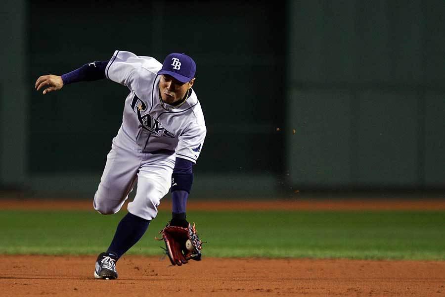 【MLB】岩村、球団別歴代セカンドの2位に選ばれる【井口4位】