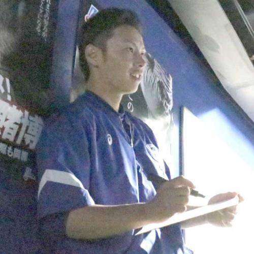 【悲報】中日・浅尾「この投手、何で抑えられるんだろうと思わせたい」