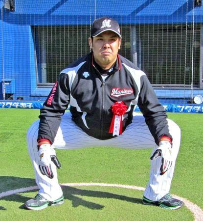 100kg越えのNPB日本人、増えすぎ