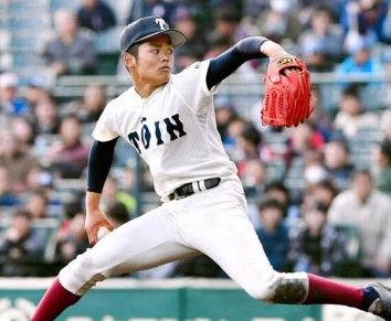 【悲報】大阪桐蔭根尾昴さん、ドラ1にしては余りにスケール感がない