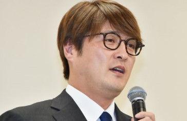 TOKIO松岡「崖の下に落ちていることに気付いていない 」純烈酒井「アイツは俺の中で死んだ」