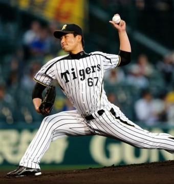 阪神の岩崎とかいう選手wwwwwwwww